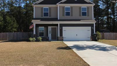 Kershaw County Single Family Home For Sale: 94 Lillie