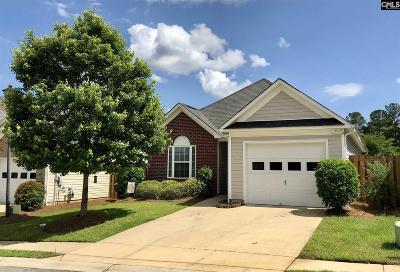 Columbia Single Family Home For Sale: 406 Moet Drive