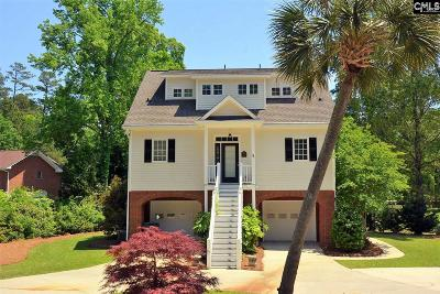 Chapin, Gilbert, Irmo, Lexington, West Columbia Single Family Home For Sale: 430 Pine Meadow