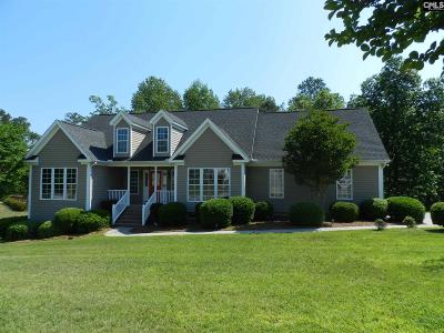 Kershaw County Single Family Home For Sale: 28 Brays
