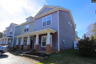 Townhouse For Sale: 504 Idlewood Park #1