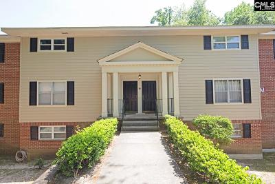 Lexington County, Richland County Condo For Sale: 1100 Skyland #M-5