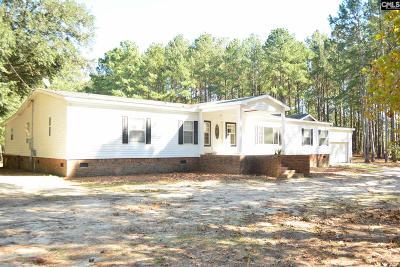 Batesburg, Leesville Single Family Home For Sale: 309 Buck Smith