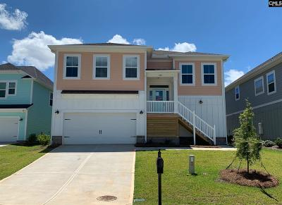 Single Family Home For Sale: 362 Cabana
