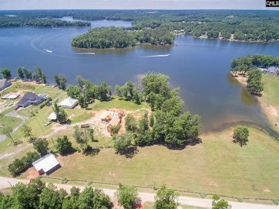 Lexington County, Newberry County, Richland County, Saluda County Residential Lots & Land For Sale: 567 Hutto Island