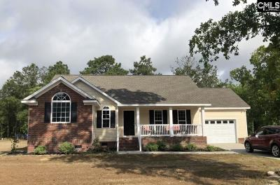 Kershaw County Single Family Home For Sale: 1427 Smyrna