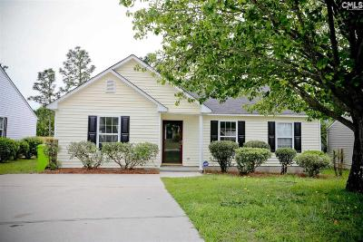 Richland County Single Family Home For Sale: 6 Dunoon