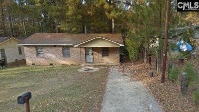 Columbia Single Family Home For Sale: 133 Beaverbrook