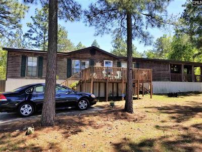 Lexington Single Family Home For Sale: 144 Castleville
