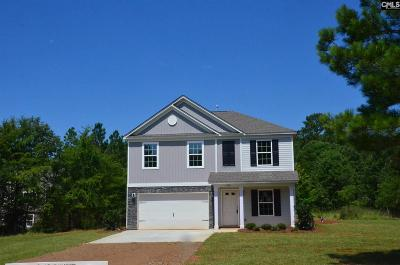 Chapin Single Family Home For Sale: 1534 Old Lexington