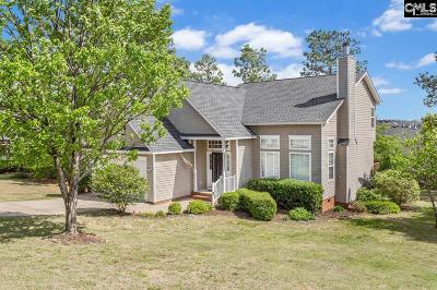 Laurel Hill Single Family Home For Sale: 132 Graydon