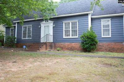 Irmo Single Family Home For Sale: 300 Gales River