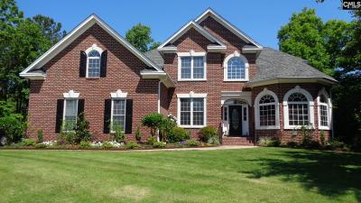 Irmo Single Family Home For Sale: 36 Gallantry