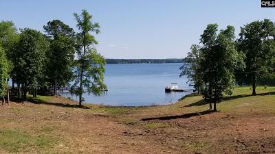 Fairfield County, Lexington County, Richland County Residential Lots & Land For Sale: 1920 Amick