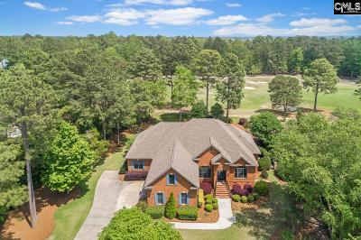 Blythewood Single Family Home For Sale: 320 Old Course