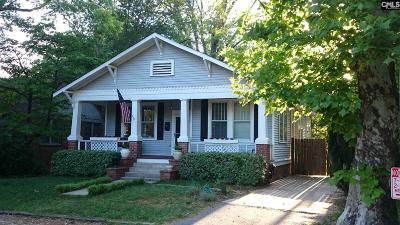 Shandon Single Family Home For Sale: 211 S Walker