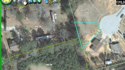 Newberry Residential Lots & Land For Sale: 122 Barrington