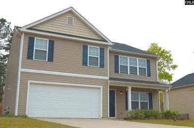 Blythewood Single Family Home For Sale: 537 Center Creek
