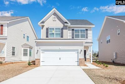 Columbia Single Family Home For Sale: 512 Barrimore