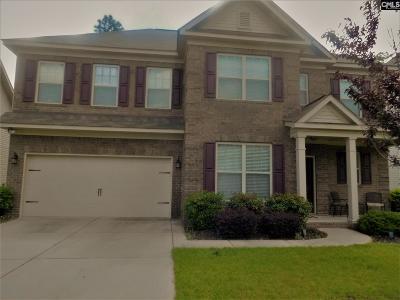 Columbia Single Family Home For Sale: 348 Baybridge