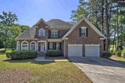 Chapin Single Family Home For Sale: 120 Oak Trace