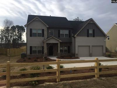 Blythewood Single Family Home For Sale: 554 Rimer Pond