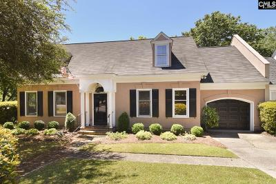 Columbia SC Townhouse For Sale: $360,000