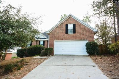 Turtle Creek Single Family Home For Sale: 96 Loggerhead