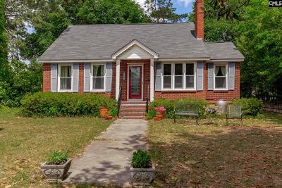 The Avenues Single Family Home For Sale: 1028 Lafayette Ave
