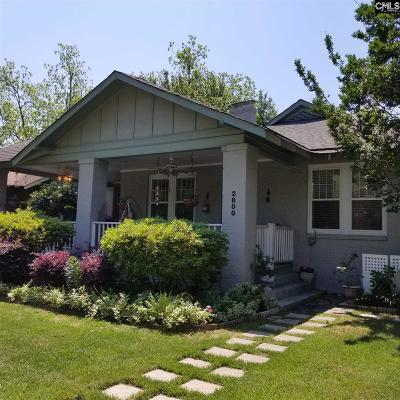 Shandon Single Family Home For Sale: 2800 Wilmot