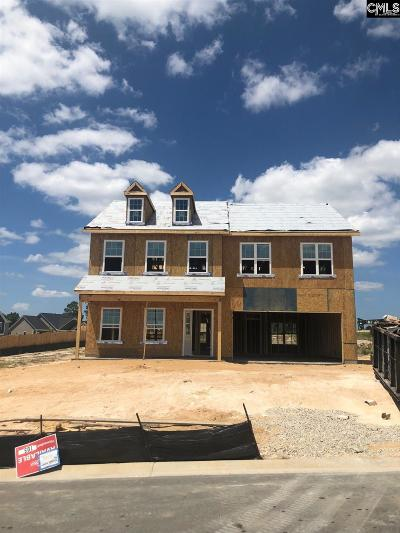 Lexington Single Family Home For Sale: 812 Oxbury