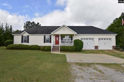 Lexington Single Family Home For Sale: 2823 Highway 6