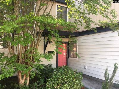 Lexington County, Richland County Condo For Sale: 6905 Cleaton #O-182