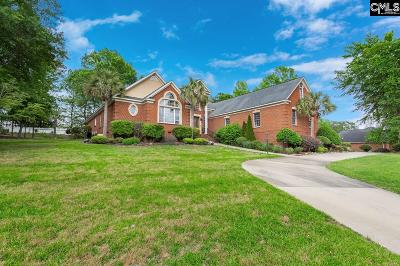 Richland County Single Family Home For Sale: 116 Hastings Point