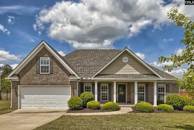 Blythewood Single Family Home For Sale: 532 Briar Jump