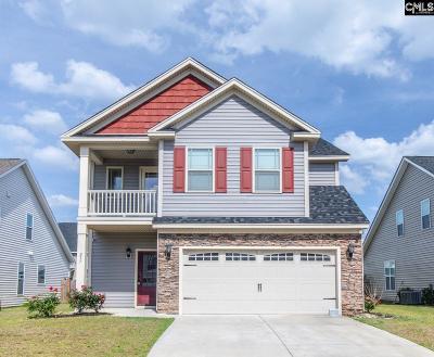 Lexington Single Family Home For Sale: 237 Rosecrest