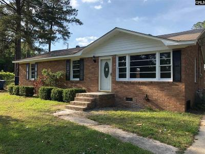 Cayce, Springdale, West Columbia Single Family Home For Sale: 2203 Carroll