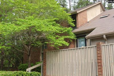 Reflections Townhouse For Sale: 9 Gardenwood