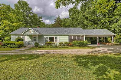 Single Family Home For Sale: 11810 Broad River