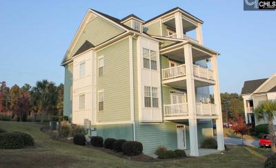 Lexington County Condo For Sale: 118 Sandlapper #2A