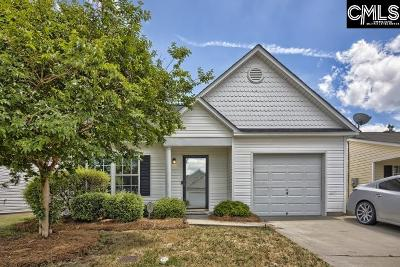 Richland County Single Family Home For Sale: 423 Dahoon