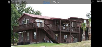 Gilbert Single Family Home For Sale: 246 Marina Cove