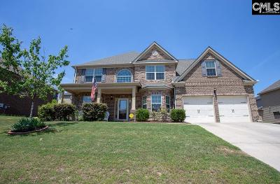 Cayce, Springdale, West Columbia Single Family Home For Sale: 346 Lake Frances