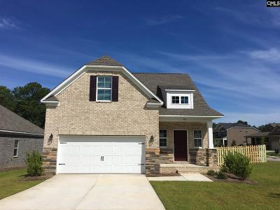 Irmo Single Family Home For Sale: 120 Cedar Chase