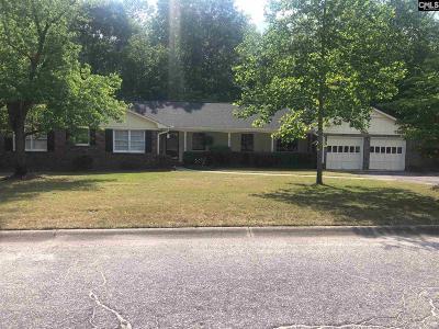 Kershaw County Single Family Home For Sale: 124 Leonard