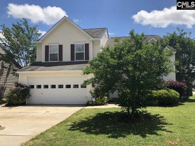 Lexington Single Family Home For Sale: 100 Wander
