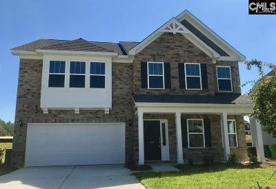 Blythewood Single Family Home For Sale: 251 Wading Bird