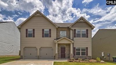 Lexington Single Family Home For Sale: 125 Village View