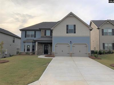 Lexington Single Family Home For Sale: 209 Morning Dew