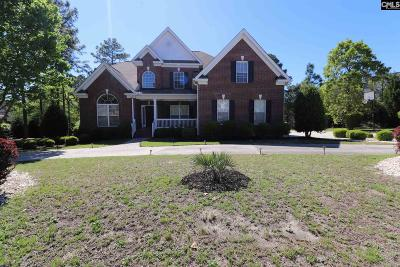 Blythewood Single Family Home For Sale: 5 Somersby